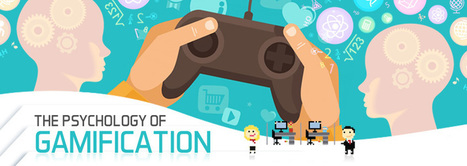 The psychology of gamification in education: why rewards matter for learner engagement. - | Digital Delights - Avatars, Virtual Worlds, Gamification | Scoop.it