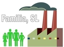 Negocios de familia: ventajas y problemas de las empresas familiares | CYR Consultoría Integral de Empresas | Scoop.it