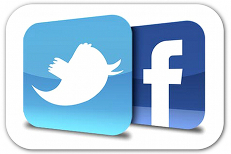 Twitter's Rate of Growth in U.S. Outpacing That of Facebook | SocialMedia Source | Scoop.it