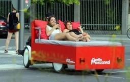 Facciamoci un giro in bici-letto   Fuga dal benessere   Scoop.it