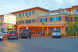 hotels near tampa florida   Page Terrace Beachfront Hotel   Scoop.it