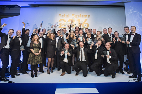 Retail Systems Awards | The last frontier of capitalism | Scoop.it