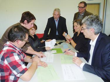 Victoire amère pour la liste FDSEA-JA | Agriculture en Dordogne | Scoop.it
