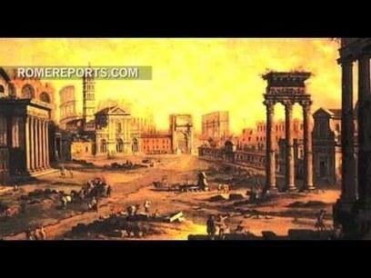 Se cumplen 1950 años del gran incendio de Roma | Mundo Clásico | Scoop.it