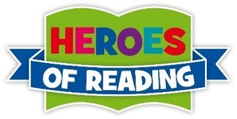 Heroes of Reading | Blog | Linked Library | Scoop.it
