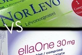 Norlevo vs ellaOne : quelle pilule du lendemain choisir?   Contraception et pilules   Scoop.it