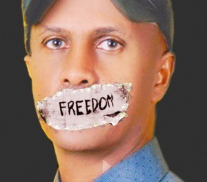 Eskinder Nega: 18 years in prison for defending human rights in Ethiopia | Human Rights and the Will to be free | Scoop.it