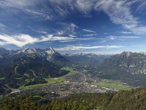 15 Small Towns In Germany Worth Visiting | Angelika's German Magazine | Scoop.it