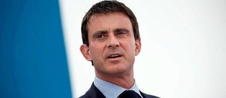 Emploi dans les TPE-PME : Valls rejette l'idée d'un CDI assoupli | La revue du web de la MD3E : Emploi - Formation - Economie | Scoop.it