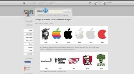 7 Máximas que tu Logotipo debería Cumplir • Silo Creativo | PlanasMedia | Scoop.it