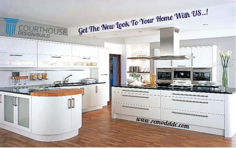 Kitchen Remodeling in Fairfax VA | Home Remodeling Contractors | Scoop.it