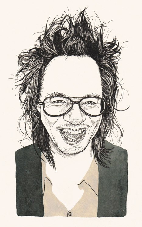 David Shing on context at Marketing's Branded Content conference | Public Relations & Social Media Insight | Scoop.it