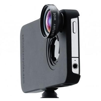 Macworld 2012: iPro Lens System Turns iPhone Into a Pro-Grade Camera | iPhone_C | Scoop.it