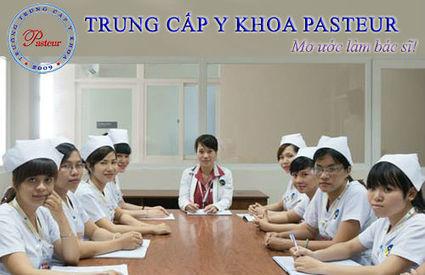 Thông tin tuyển sinh Trung cấp Y Hà Nội năm 2015 | thongtintuyensinh | Scoop.it