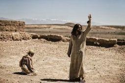 Notícias ao Minuto - 'A Bíblia' de Diogo Morgado chega ao cinema | Motion Picture | Scoop.it