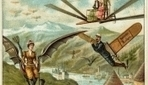What People Living In 1900 Thought The World Would Look Like In A Century - DesignTAXI.com | Cocreative Management Snips | Scoop.it