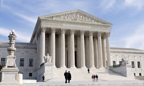 Attorney: Supreme Court Leaning Toward Maintaining Fed Whistleblower Rights   Carlos Leon's Current Events Scrapbrook   Scoop.it