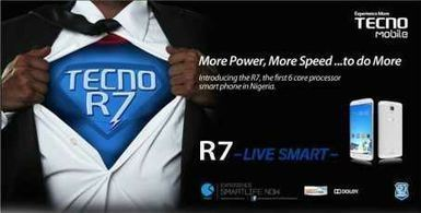 Why you should buy Tecno R7 | Wireless Gaming Mouse | Scoop.it