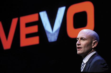 So Who Will Buy Vevo Now? | Musicbiz | Scoop.it