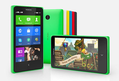 Future of Nokia Android Phones in India | Latest Mobile Phones in India | Prices | Scoop.it