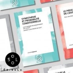 La synesthésie : support de l'intégration du réel ? - Projet Synesthéorie | Pralines | Scoop.it