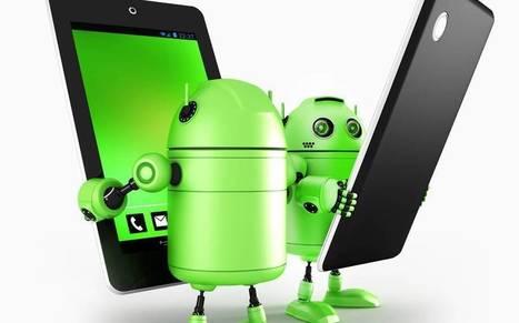 WSJ: Androidista kehitetään salaa virtuaalitodellisuusversiota | Android tools and news | Scoop.it