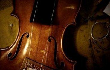 Etats-Unis: on lui prête un violon à 170.000 dollars... elle l'oublie dans un bus | Mais n'importe quoi ! | Scoop.it