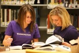 Educational Excellence | Discover the UW | UW comparison | Scoop.it
