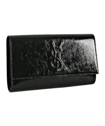 YVES SAINT LAURENT (YSL) CLUTCH | Innovations in Fashion | Scoop.it