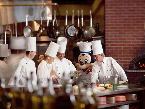 Today's Reality: Everyone is a Leader   Talking Point   The Disney Institute Blog   Leader Learnings (Scouring the Web for Great Leadership Resources)   Scoop.it