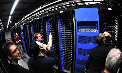 Internet produirait autant de CO2 que le transport aérien | Transitions Energétique & Numérique | Scoop.it