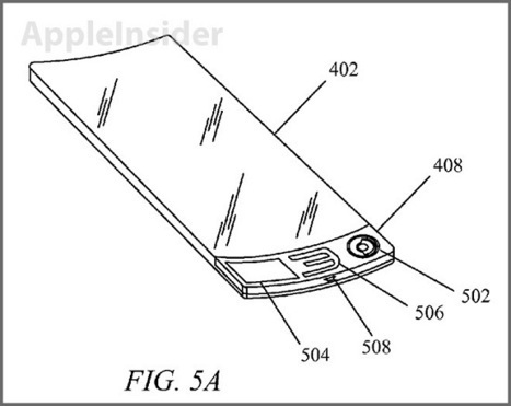 """This """"iWatch"""" Patent Timing Is Controversial: Here's Why   Patents and IP law   Scoop.it"""