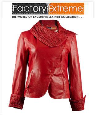 Exclusive Cheap Women Leather Jacket | Home Improvement | Scoop.it