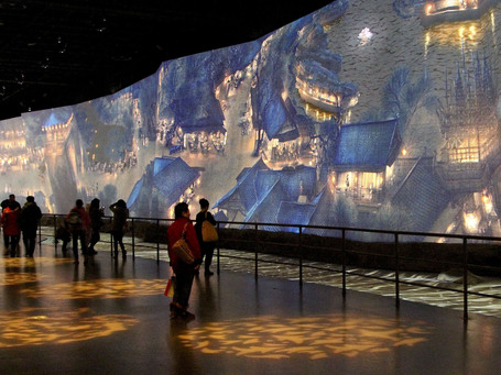 China Builds Museums ... But Will The Visitors Come? | Urban Intelligence in Cities | Scoop.it