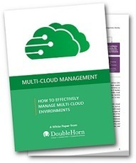 Whitepaper: How to effectively manage Multi-Cloud Environments | Market Research | Scoop.it