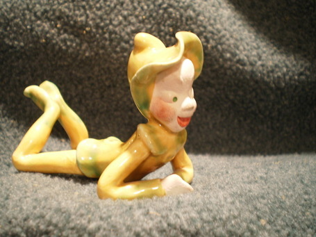 vintage pixie figurine | Antiques & Vintage Collectibles | Scoop.it