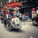 The Old Quarter, Ha Noi | VISITING VIETNAM & CAMBODIA | Scoop.it