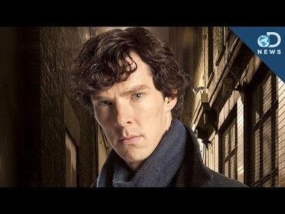 Super Sleuth Scientist: Sherlock Holmes | emarketad | Scoop.it