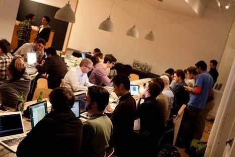 10 Crowdsourcing Success Stories - The BrainYard - InformationWeek | Crowdsourcing | Scoop.it