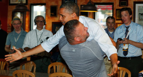 Obama hugger Scott Van Duzer's Florida pizza shop facing boycott | The Billy Pulpit | Scoop.it