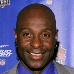 Effects of Big Data on Fantasy Football - Jerry Rice Interview - ODSI | Storage Industry News | Scoop.it