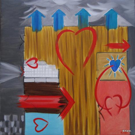 Prochaine exposition thématique LOVE etc… – Galerie Numéro 1 | Art Exhibition in Paris | Scoop.it