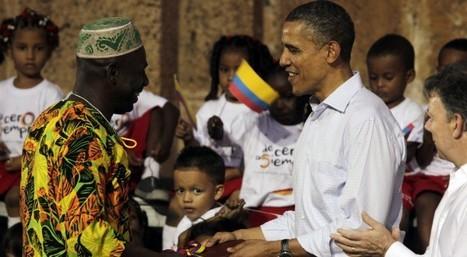 La mère de Barack Obama, descendante d'esclave noir   Slate Afrique   GenealoNet   Scoop.it