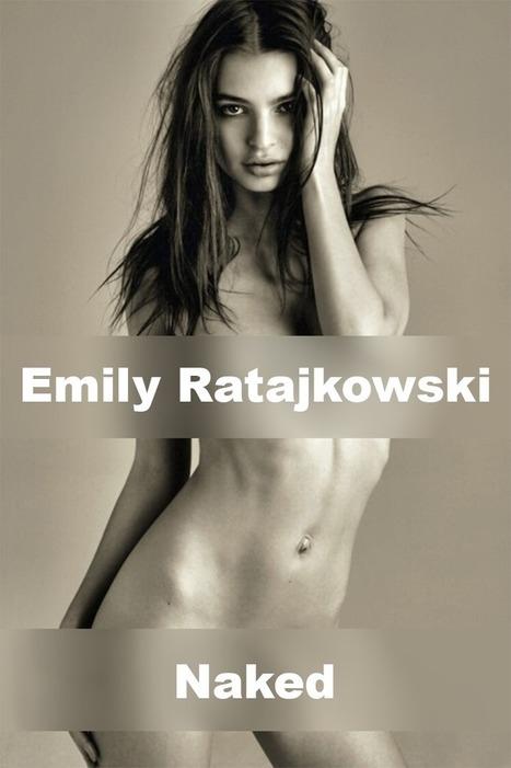 Emily Ratajkowski Wishing You A Happy New Year 2016 Naked | Famous Naked Celebrities | Scoop.it