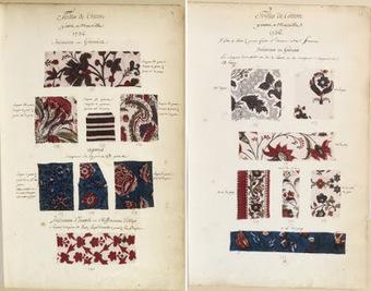 Les Petites Mains, histoire de mode enfantine: La vêture des Enfants trouvés (3) – Au XVIIIe siècle, le coton et l'arrivée des indiennes | Genéalogie | Scoop.it