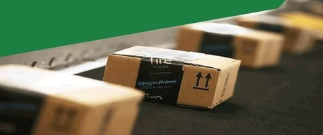 Amazon Prime Is Money SMBs Can STEAL - via @Curagami | Curation Revolution | Scoop.it