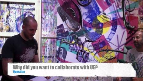 Join Kenny Scharf to Celebrate the Limited Edit... | Kenny Scharf | Scoop.it