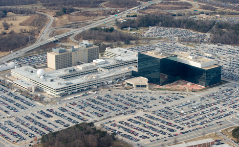 Prosecutors Detail What May Be NSA's Worst-Ever Security Breach | Social Media & Technology World:  News and views about all aspects of technology, social media, marketing and related topics. | Scoop.it