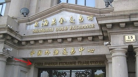 SGE Delivery 2073 Tons YTD, 50 Tons From 9-13 December | Gold and What Moves it. | Scoop.it