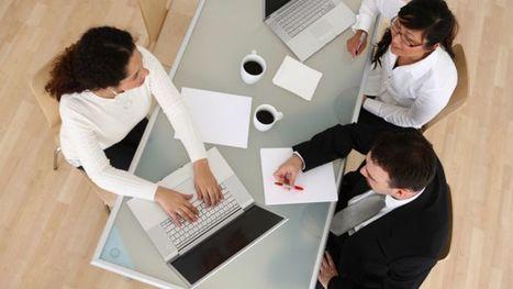 Voici à quoi ressemble l'entreprise idéale des étudiants français - Le Figaro | Engagement et motivation au travail | Scoop.it